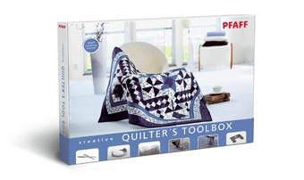 PFAFF QuilterS Toolbox