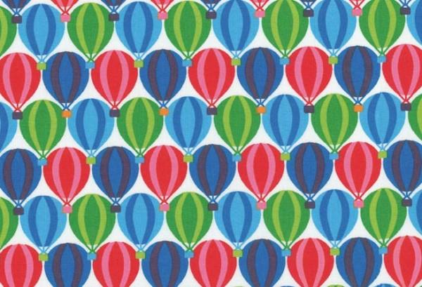 Westfalenstoffe Heißluftballons