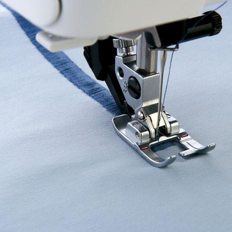 Pfaff Sewing-Star-Fuss