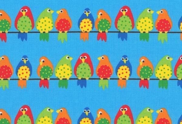 Westfalenstoffe Vögel