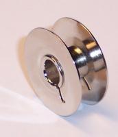 PFAFF Metall Spule für den Doppelumlaufgreifer