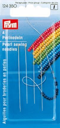 Prym Perlnadeln