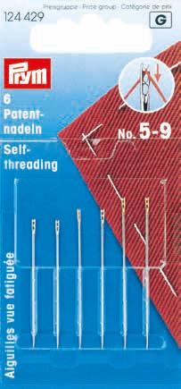 Prym Patentnadeln