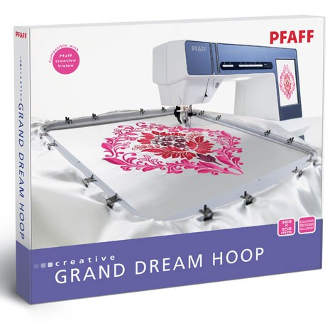grand dream hoop