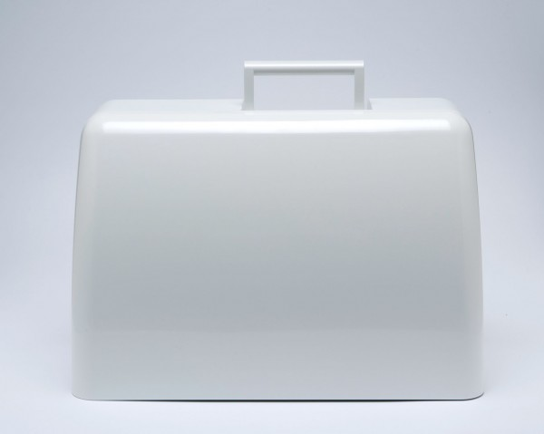 Kofferhaube