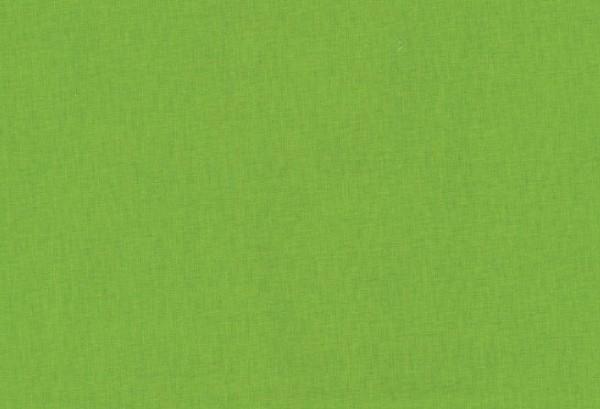 """Westfalenstoffe Junge Linie """"uni grün"""""""