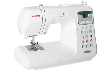 Janome DC4030
