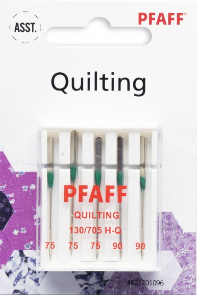 Pfaff Quiltnadeln