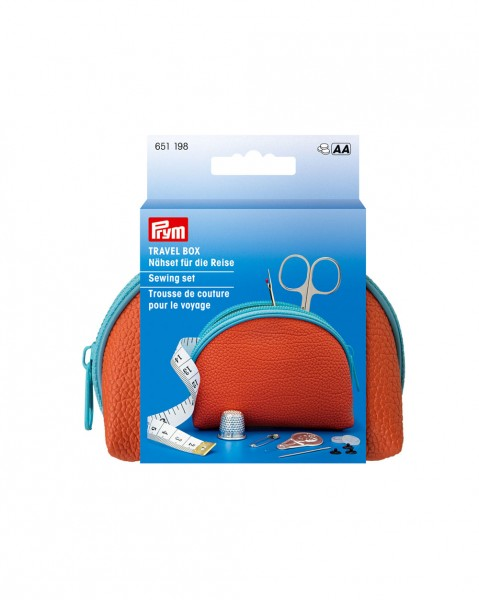 Prym Travel Box