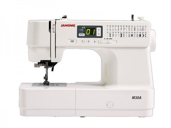 Janome M30A