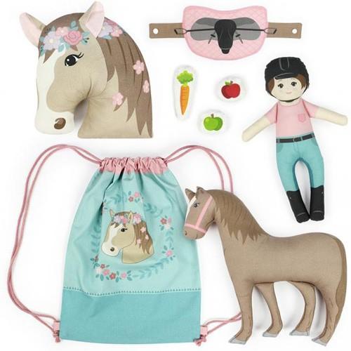 Kullaloo Pferde