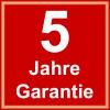 5 Jahre Janome Garantie